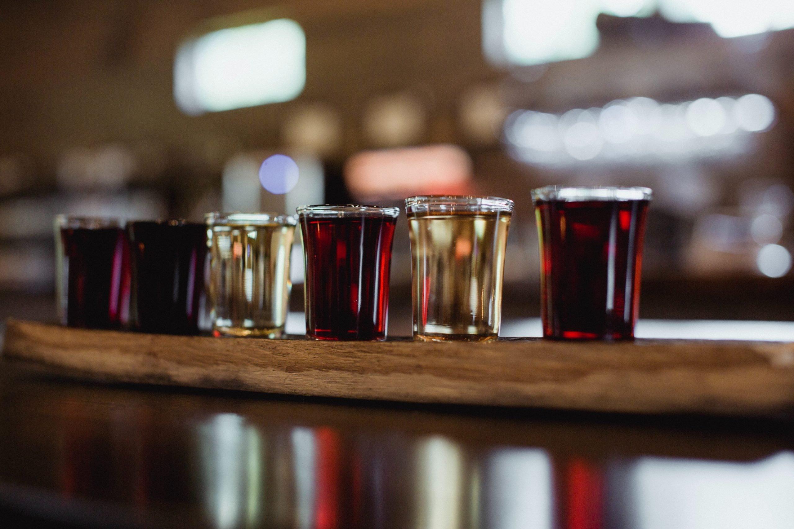 COVID-19 bars quebec