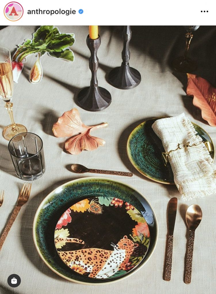 photo of apartment decor ideas from anthropologie