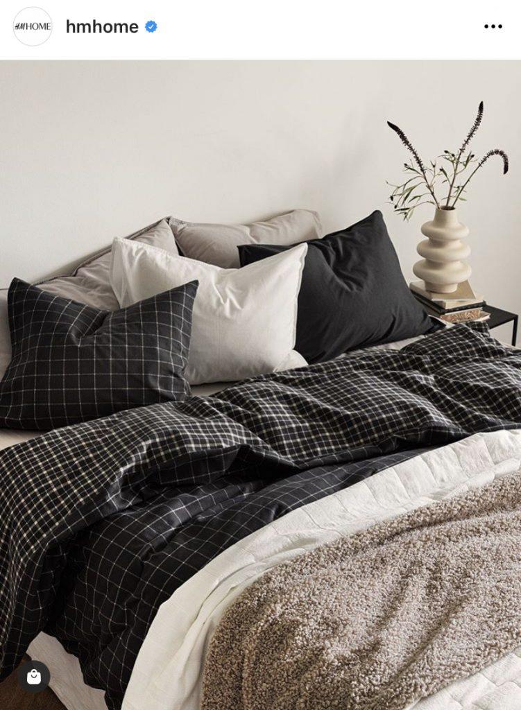 photo d'idées de décoration d'appartement de H&M Home