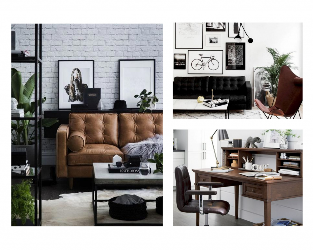 Collage d'appartements designthusiasm