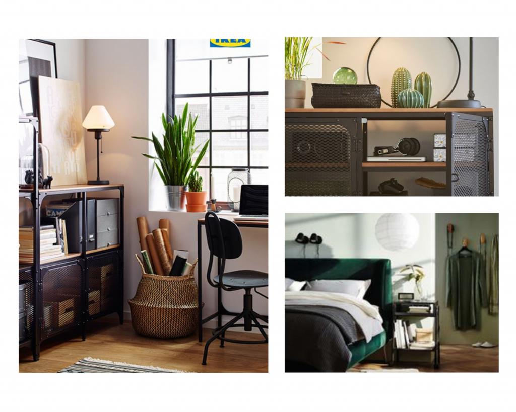 Ikea Canada apartment photos