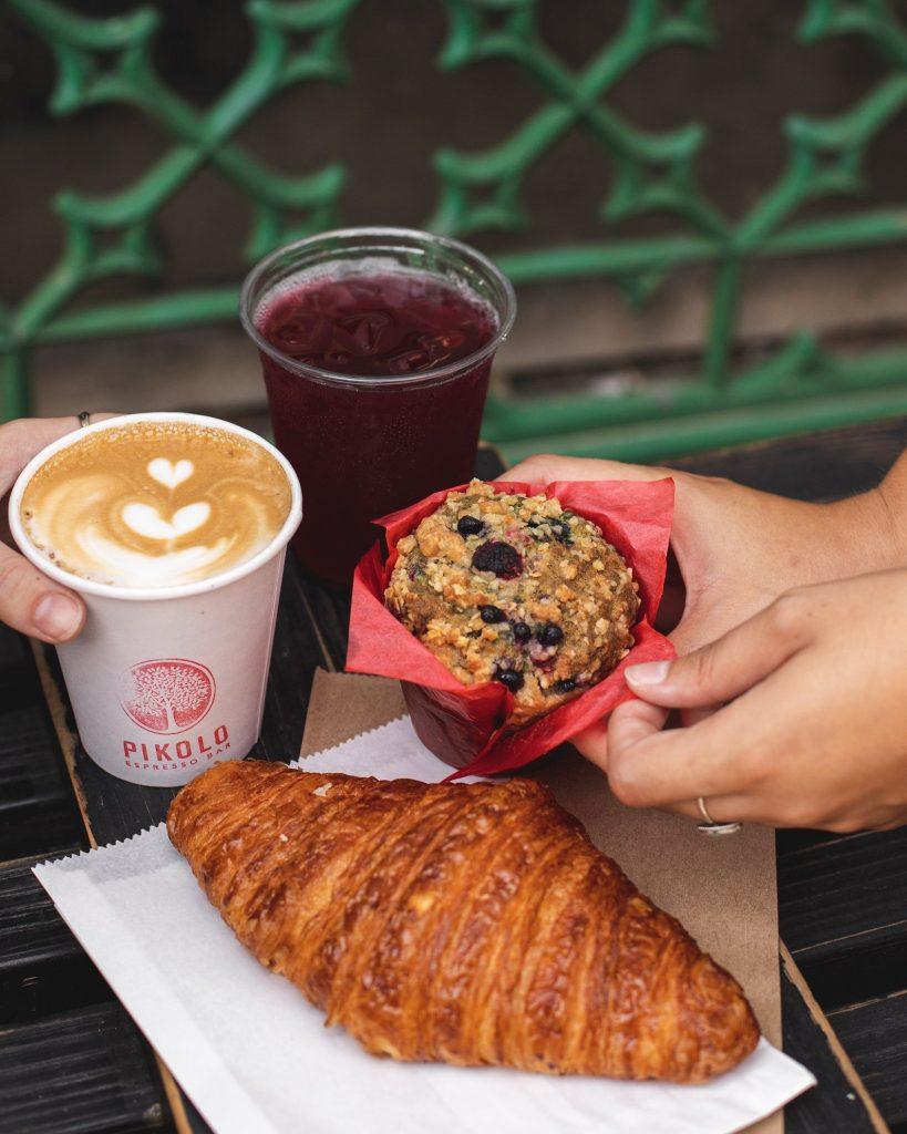 coffee shops: Pikolo