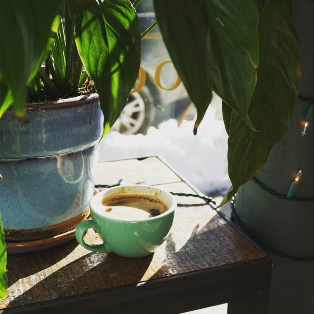 coffe shop: café nocturne